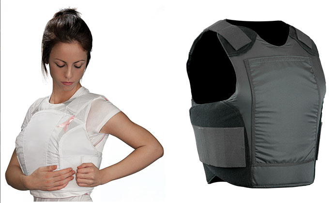 Bullet-proof-vest-and-helmet