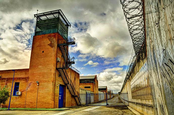 Correctional-Facility-Security