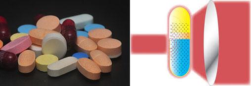 Counterfeit-Drug-Detection