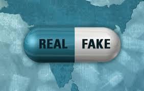 Counterfeit Drugs Detection