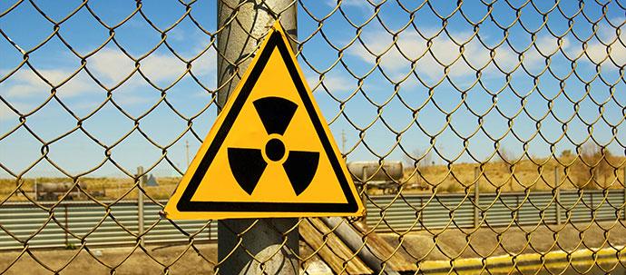 Radiation-Safety