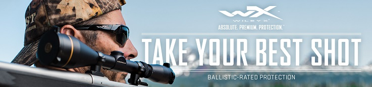 Outdoor Take Your Best Shot Banner